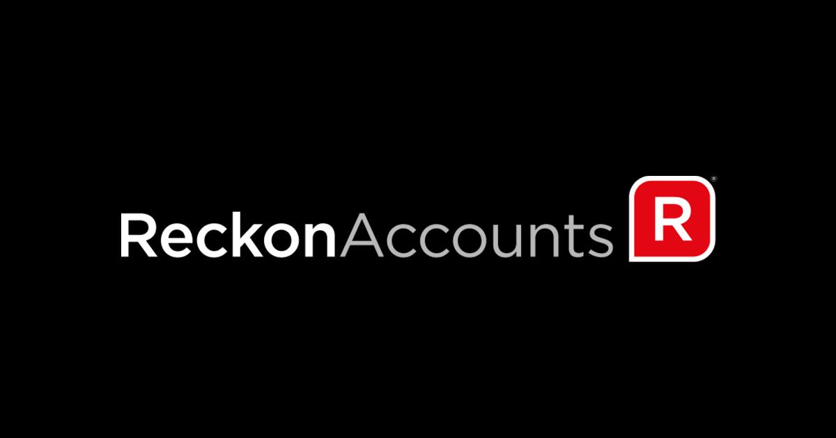 Desktop Accounting for Australian Businesses | Reckon Accounts Premier